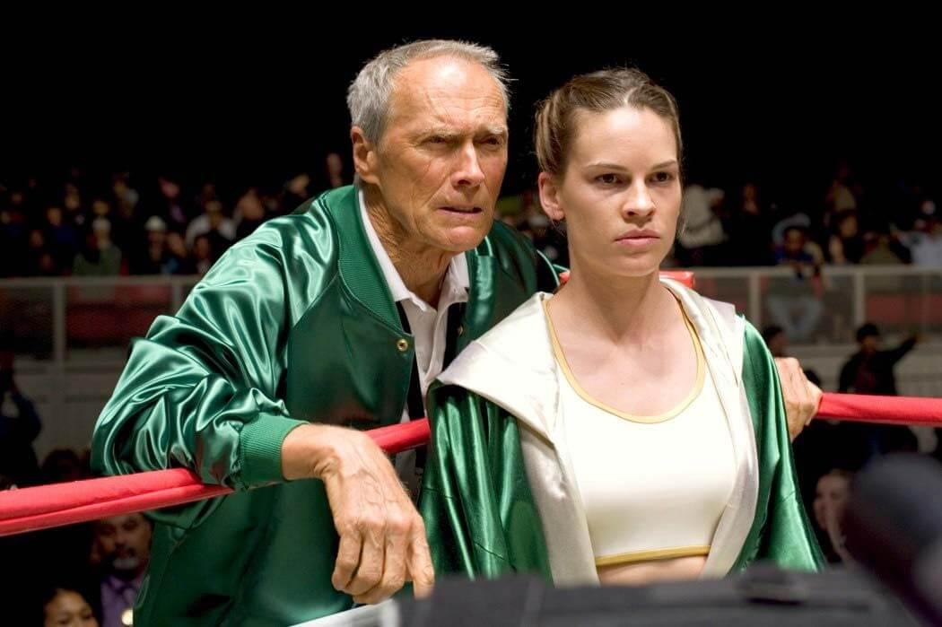 Million Dollar Baby - A 2004 American Sports Drama Movie