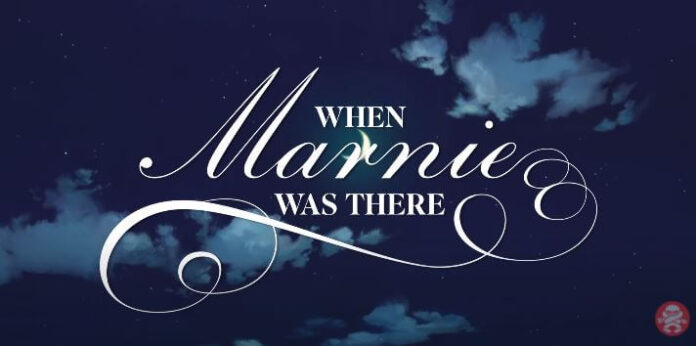 When Marnie Was There 2014 Animation Movie