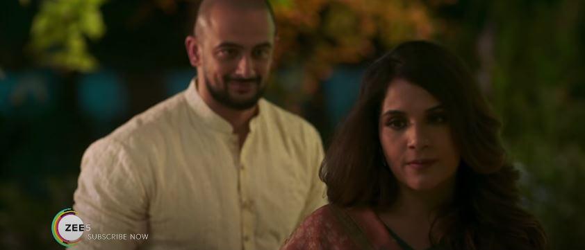 Arunoday Singh & Richa Chadha Play Lead Roles In 2021 ZEE5 Orginal Film - Lahore Confidential
