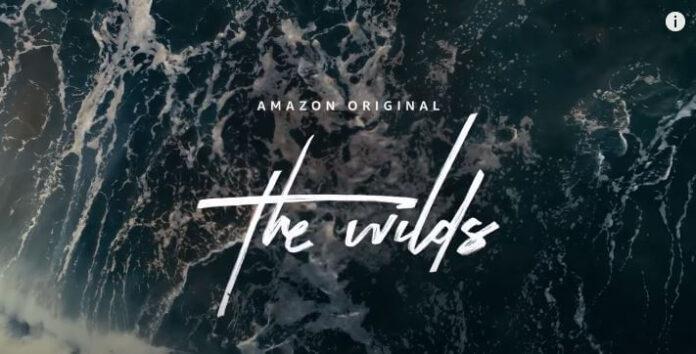 The Wilds - Season 01 - 2020