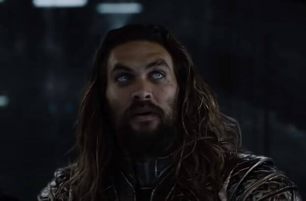 Jason Momoa Reprises His Role As Aquaman In Snyder Cut