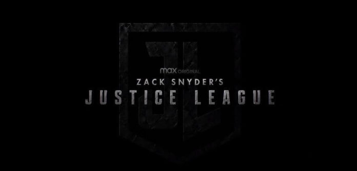 Justice League Snyder Cut - An HBO Original