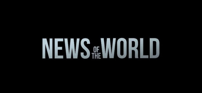 News of The World 2020 Movie Review