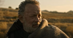 Tom Hanks Treats Us With Another Memorable Performance in News of The World 2020 Movie