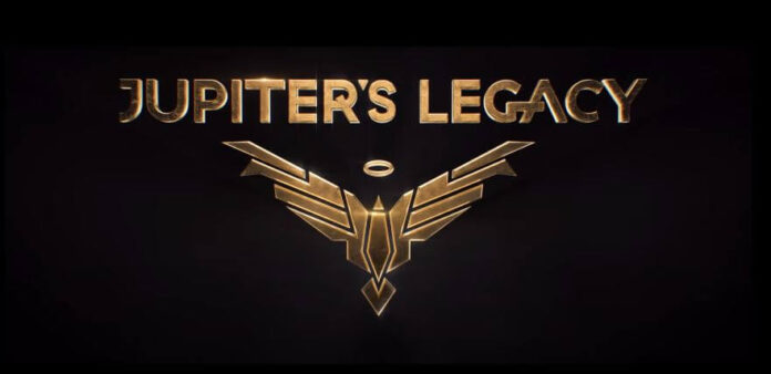 Jupiter's Legacy - A 2021 Netflix Original Series