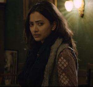 Shweta Basu Prasad Plays The Main Protagonist In The Film
