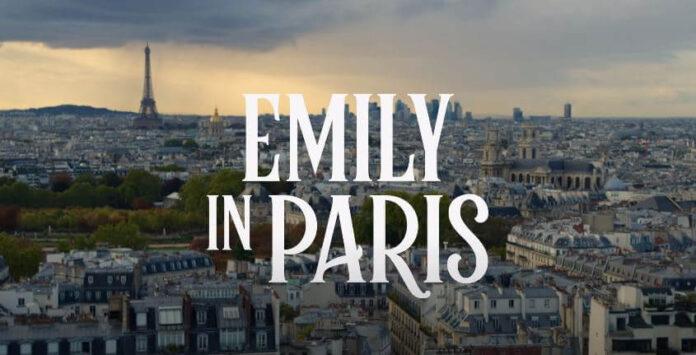 Emily In Paris - Season 01 - Netflix