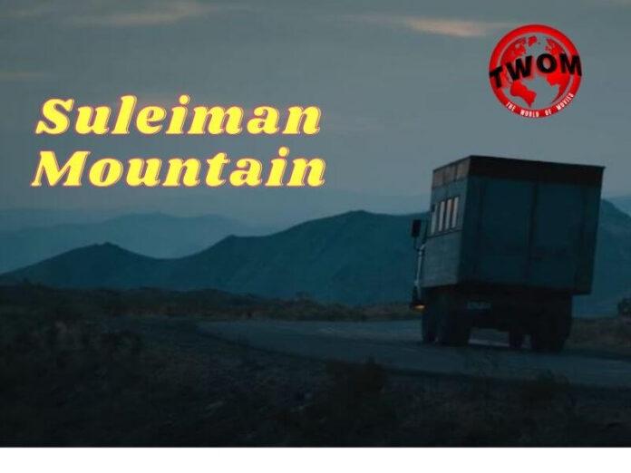 Suleiman Mountain Kyrgyz Movie